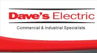 Dave's Electric Logo